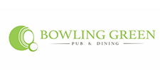bowling green dining