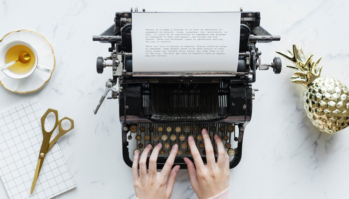 Attractive Concepts - content writing - diamond collective