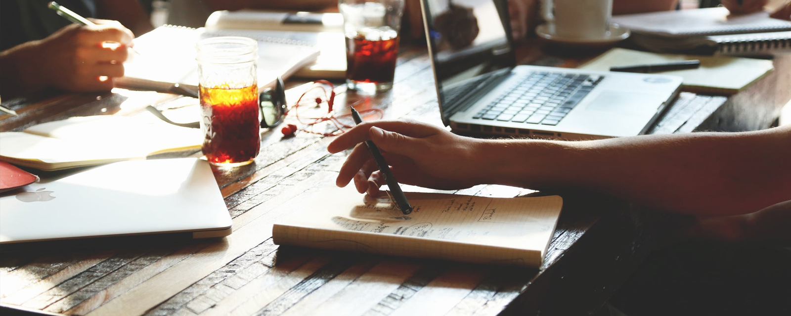 content writing - diamond collective