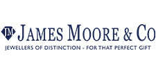 james moore logo