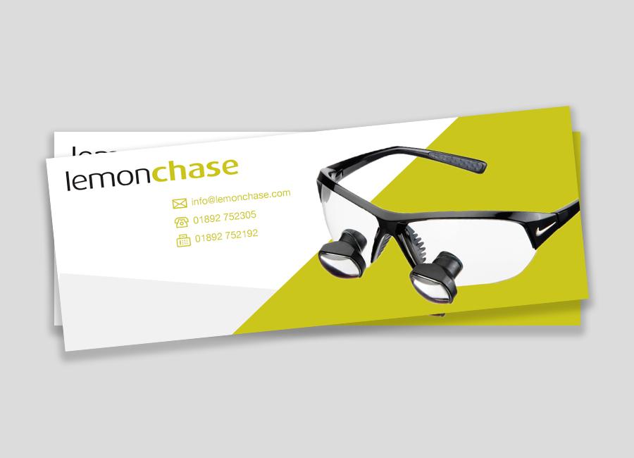 lemon chase