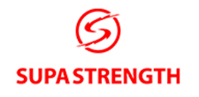 supa strength logo