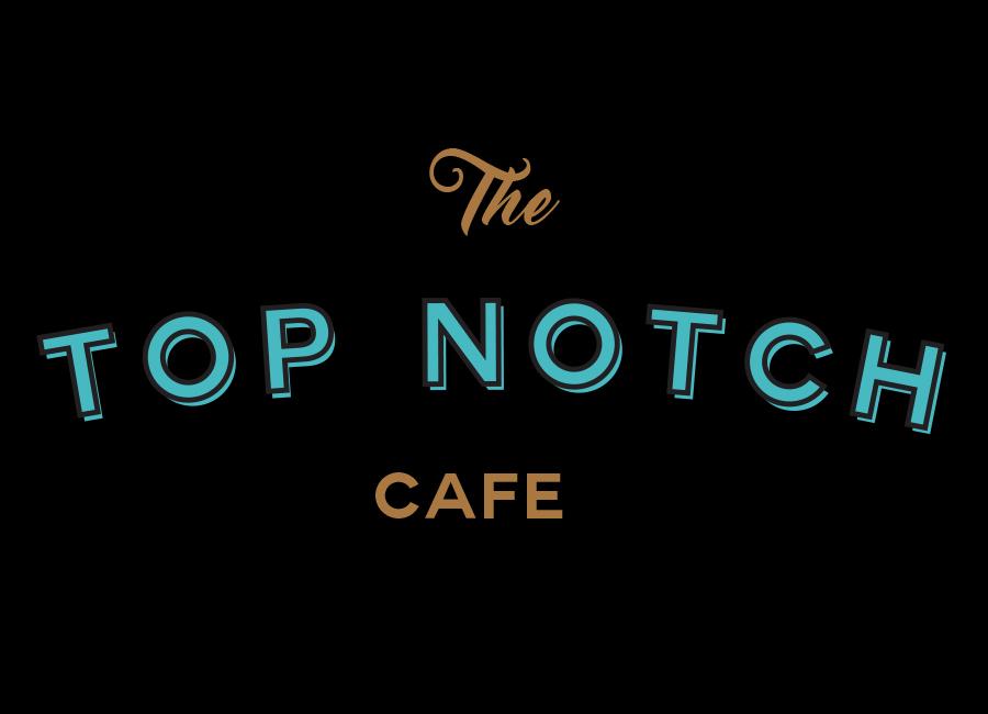 top notch cafe