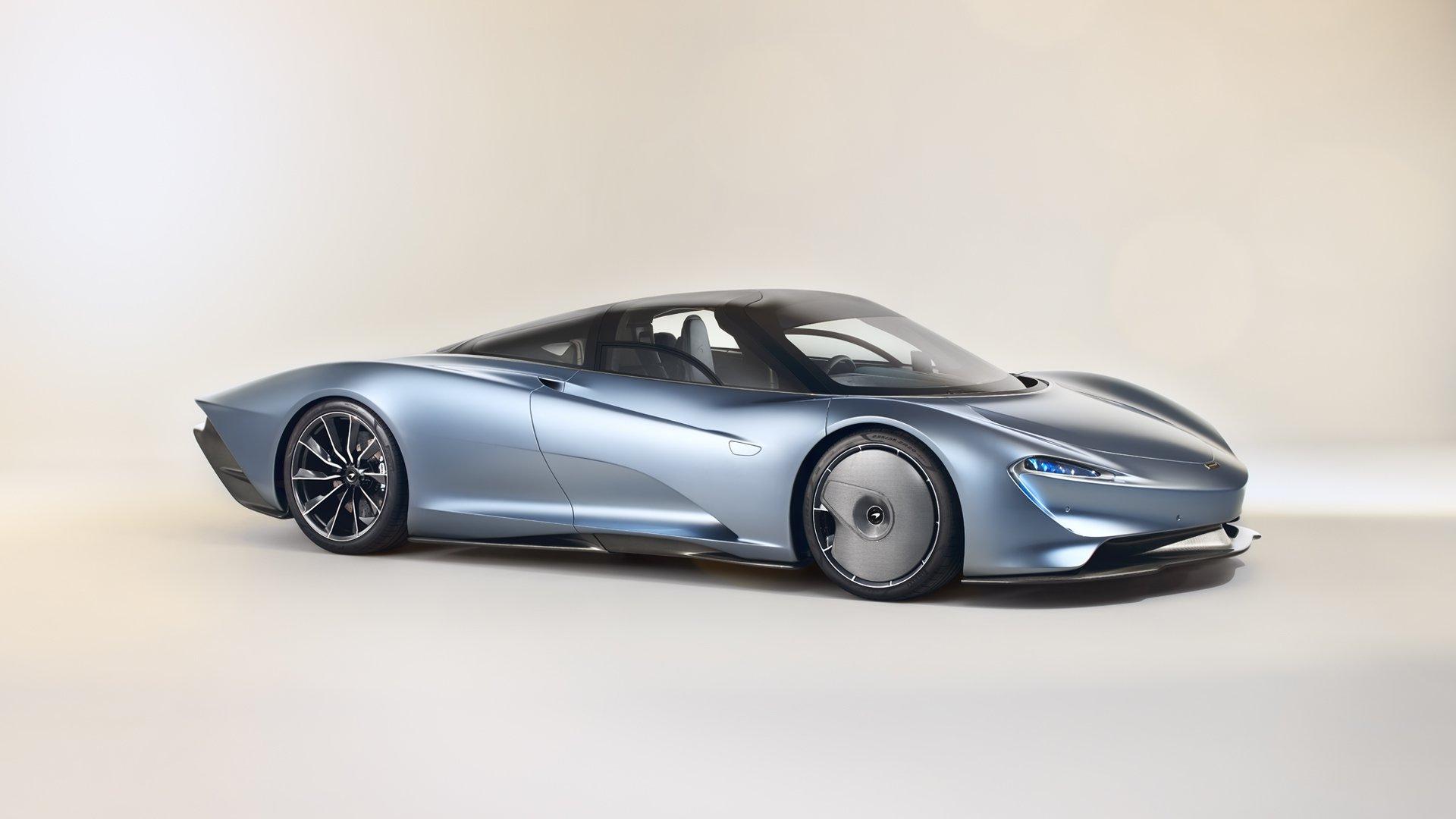 Diamond Collective McLaren speedtail blog post image five