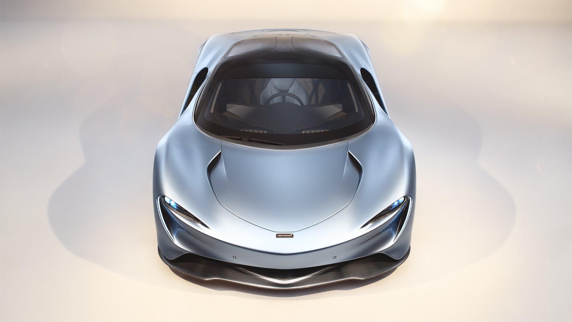 Diamond Collective McLaren speedtail blog post image nine