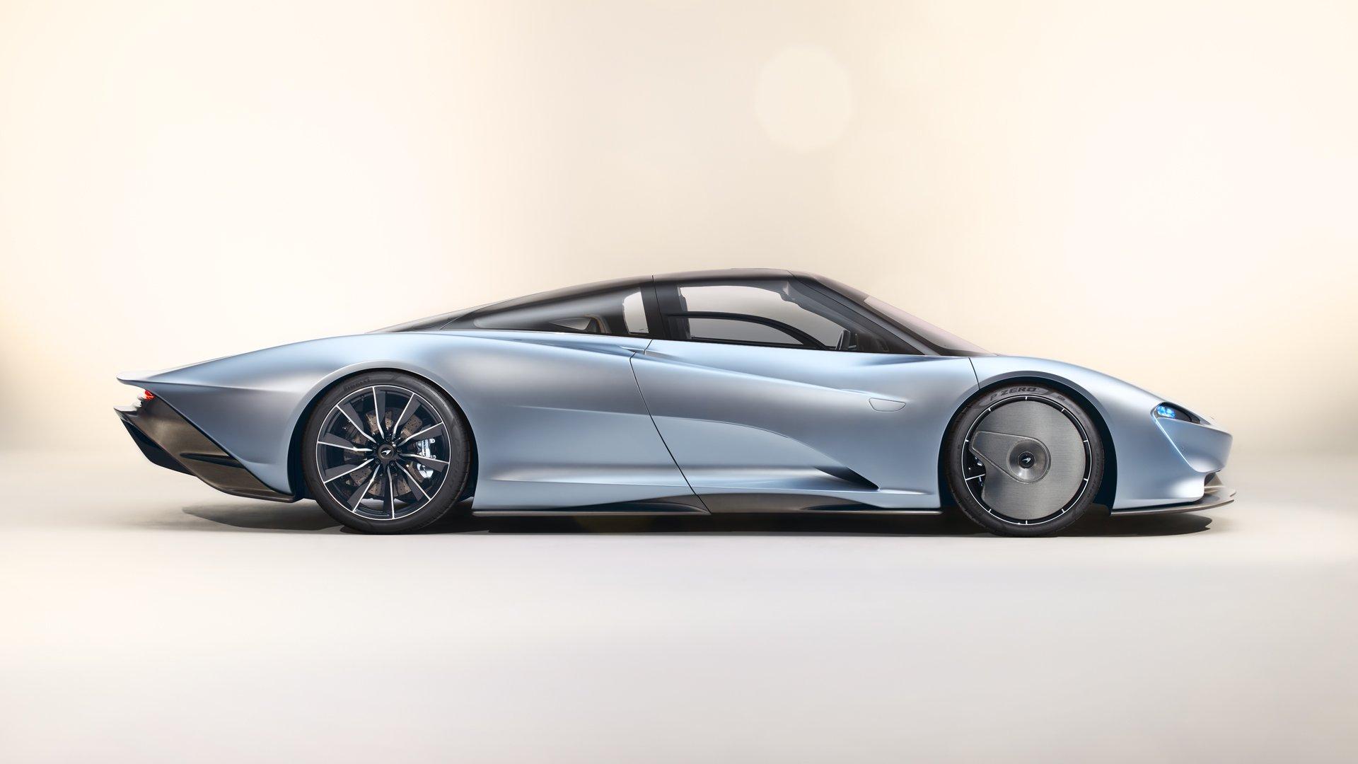 Diamond Collective McLaren speedtail blog post image six