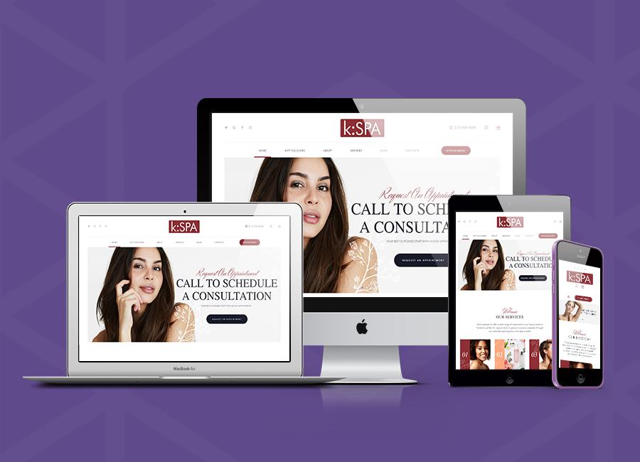 k:SPA Beauty Salon