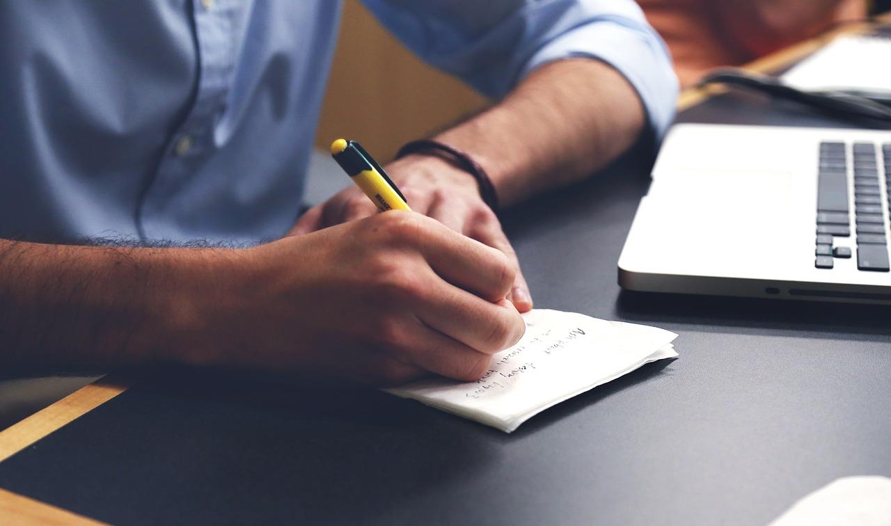 Tips on Blog Writing for SEO