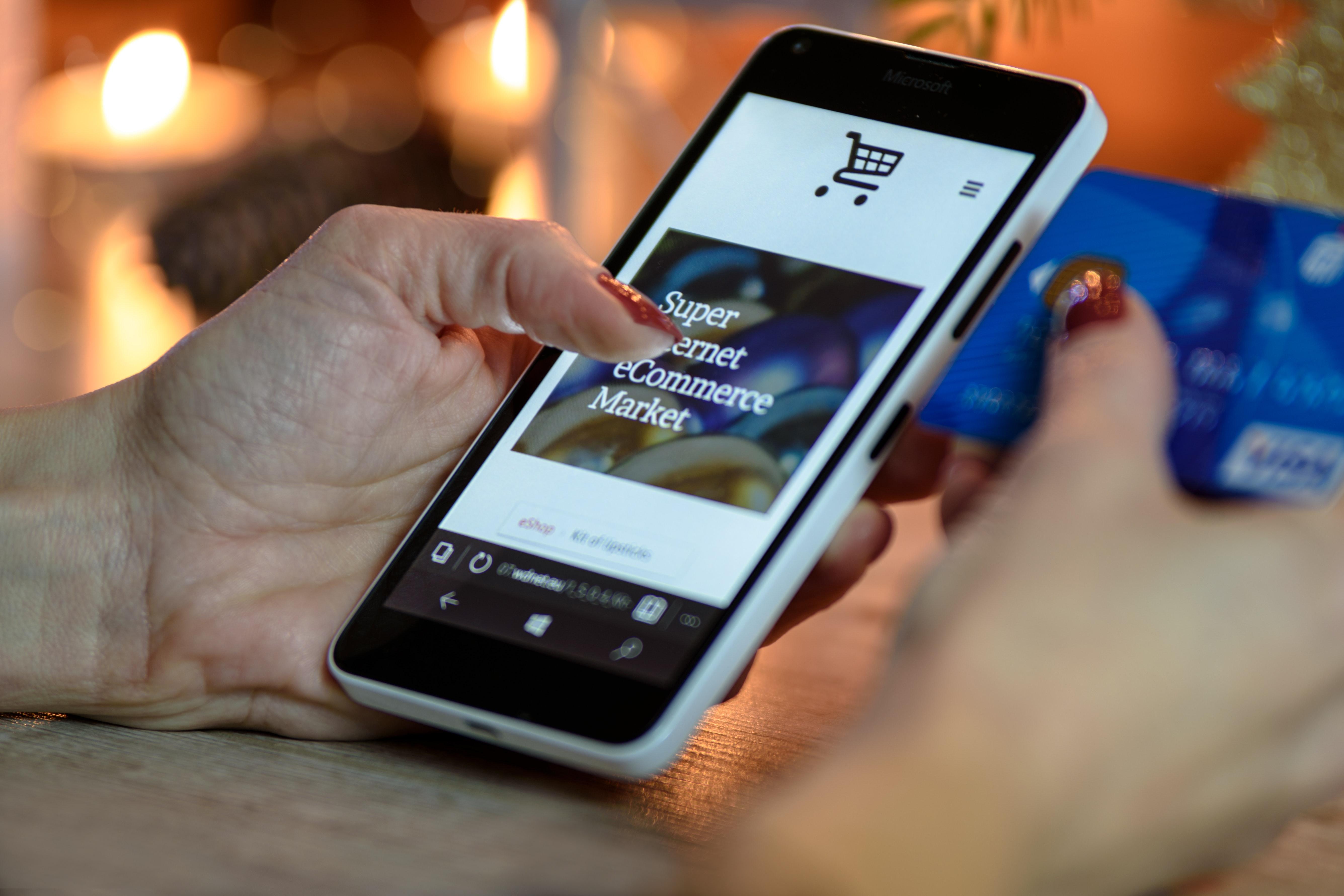 e-commerce design image