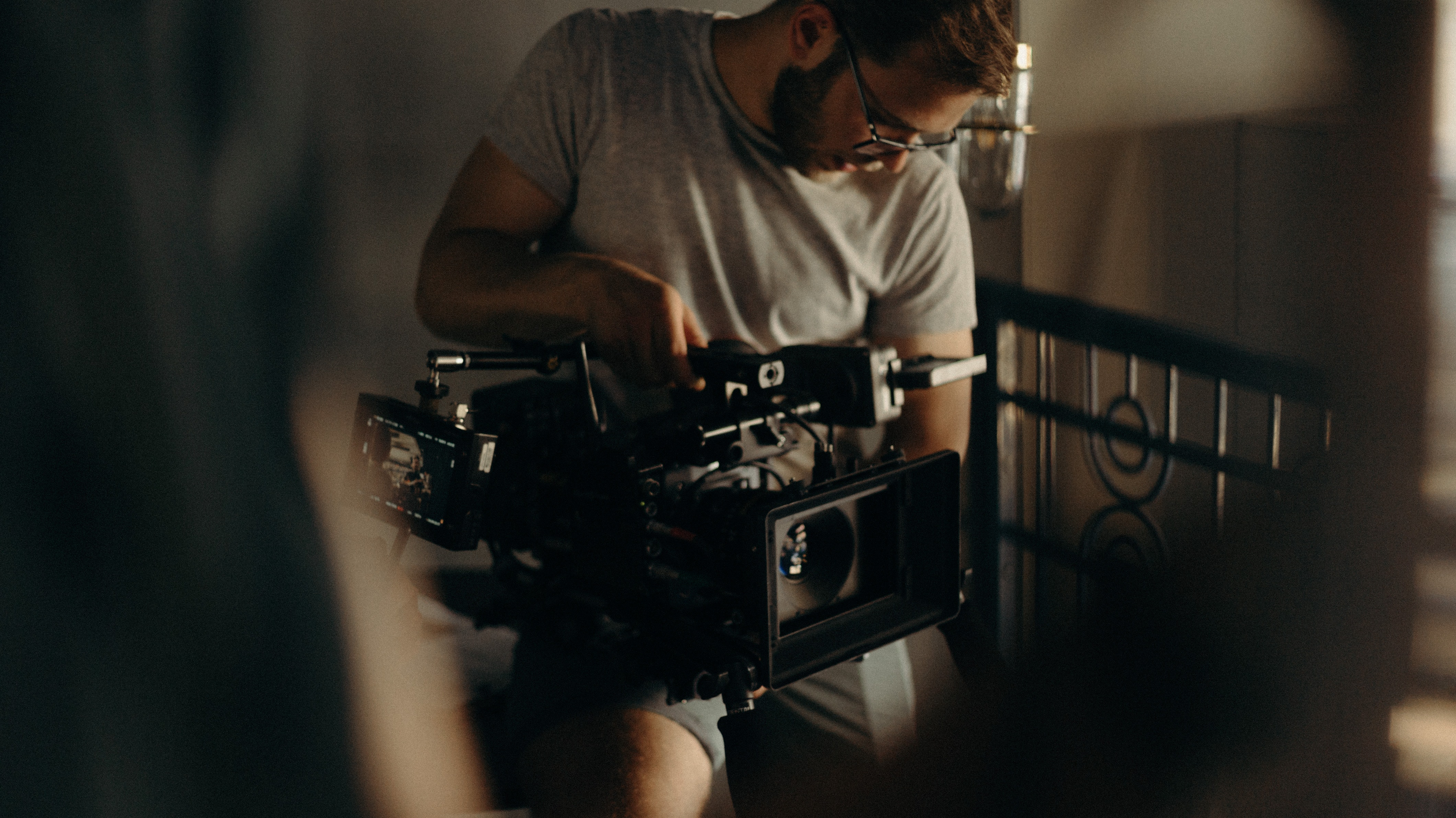 video production image 3